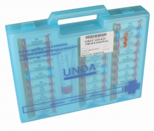 Unda (Seroyal) homeopathic remedies kit online store pay after cure