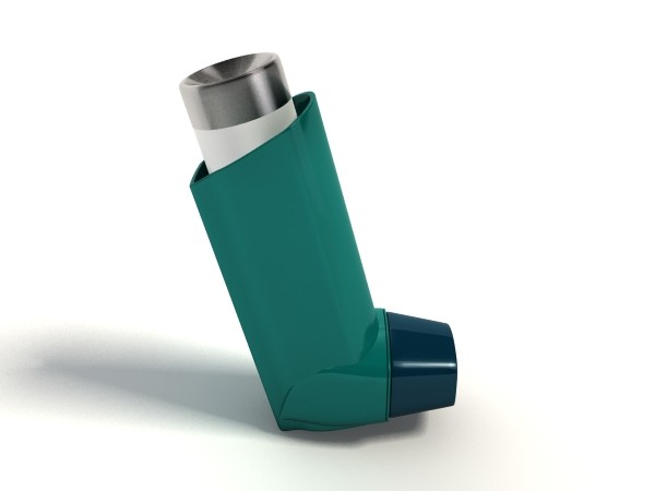 natural treatment of asthma