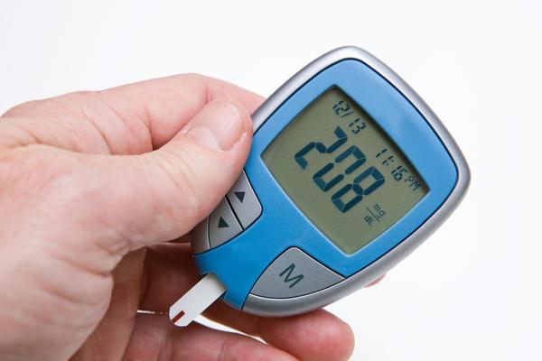 Proven natural treatment for diabetes