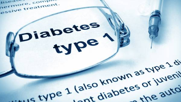 Natural cure for Type-1 Diabetes
